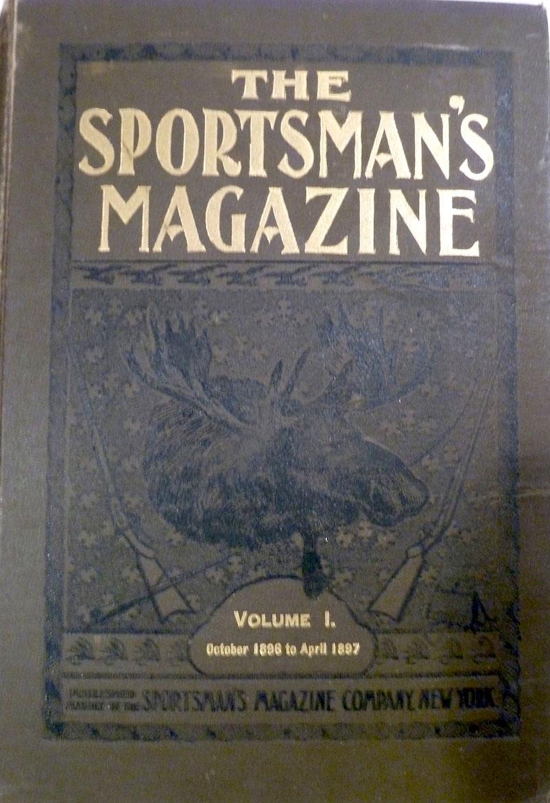 Sportsman's Magazine