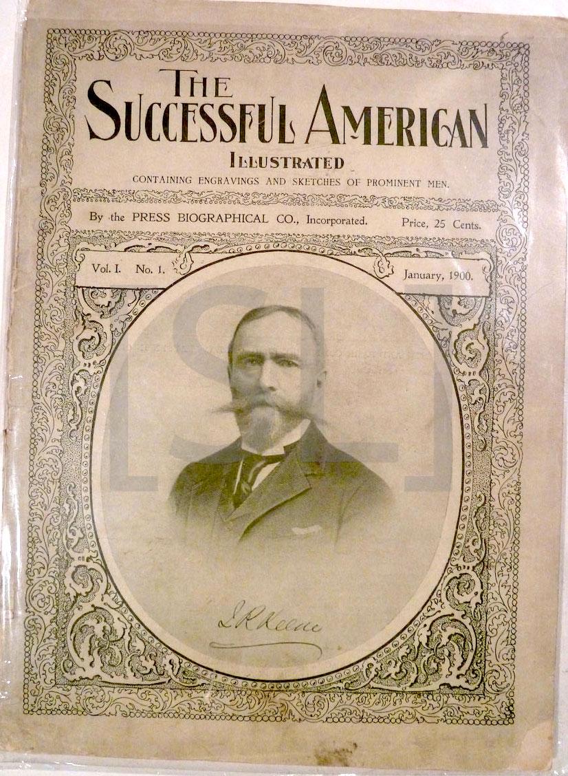 Successful American Illustrated