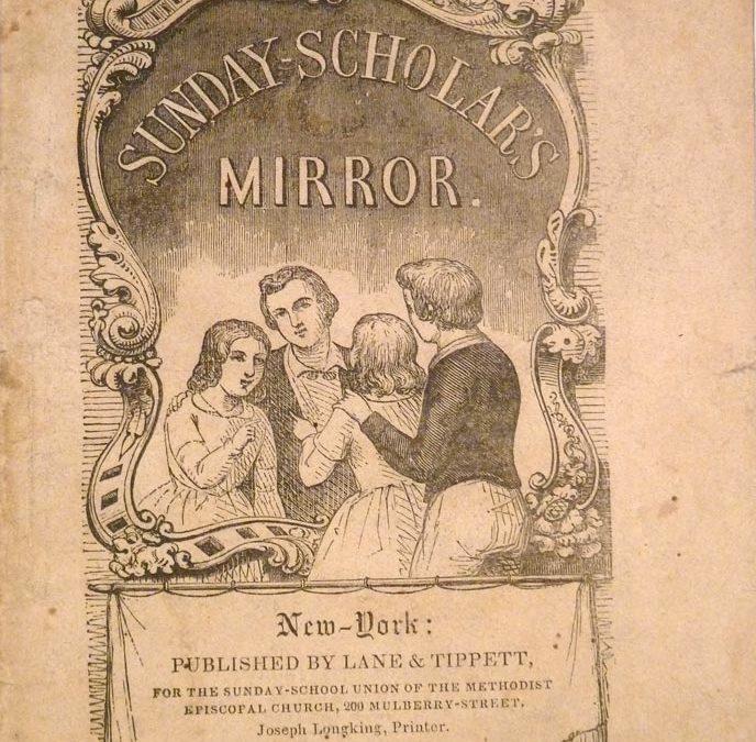 Sunday Scholar's Mirror
