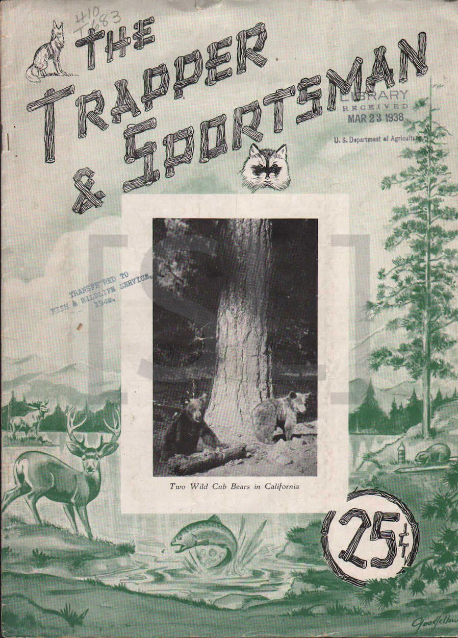 Trapper & Sportsman