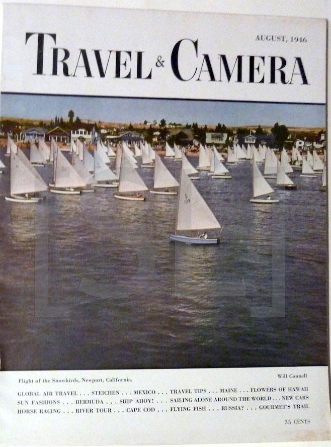 Travel and Camera