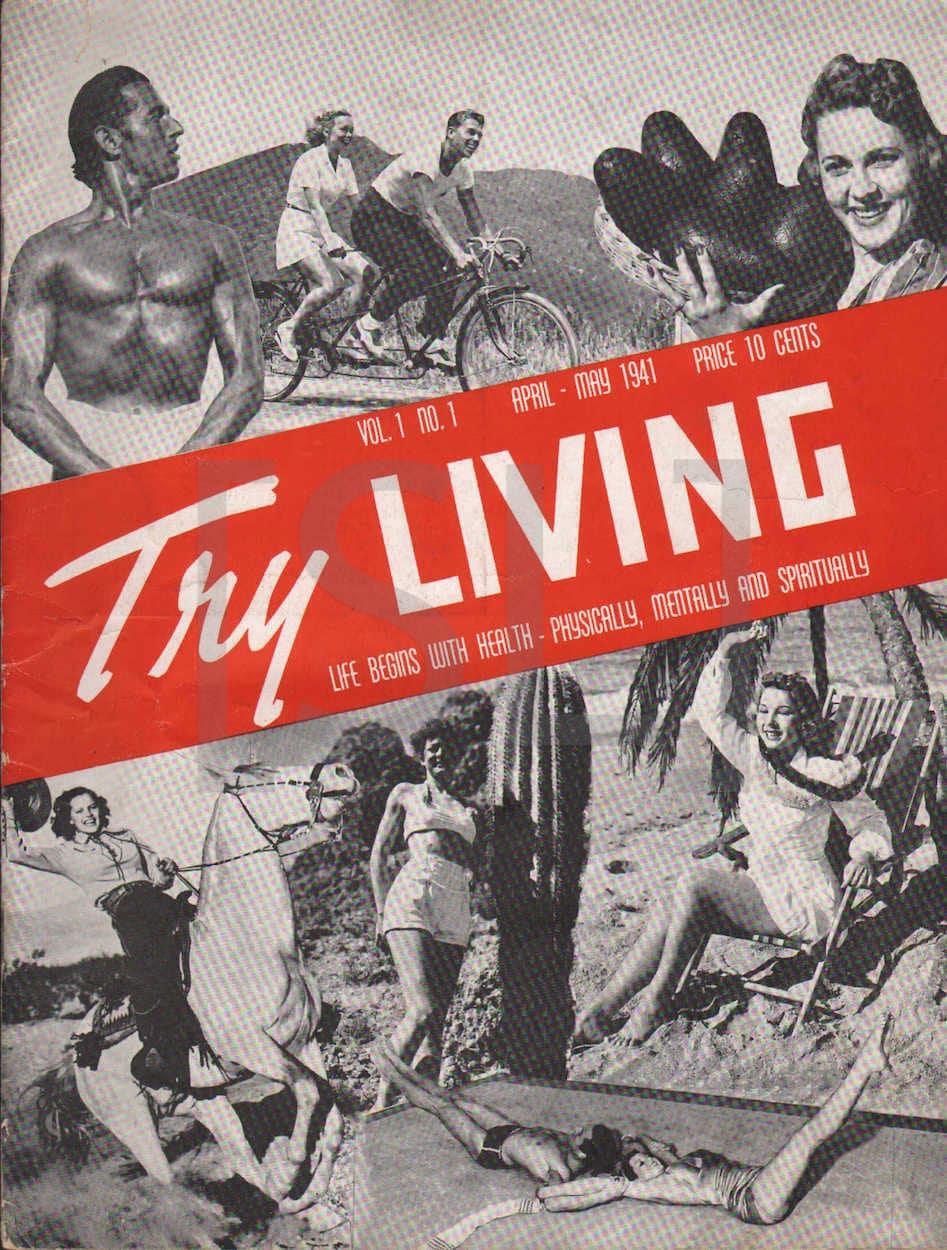 Try Living