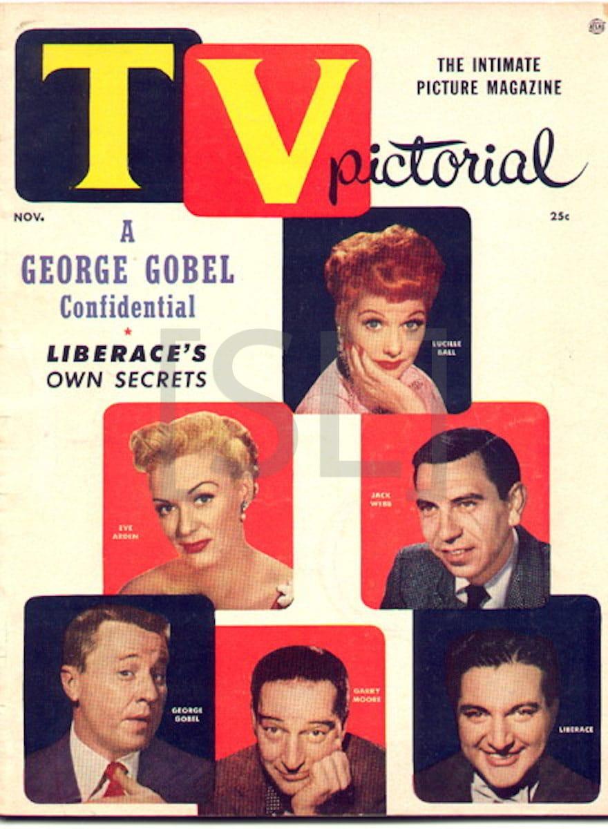 TV Pictorial