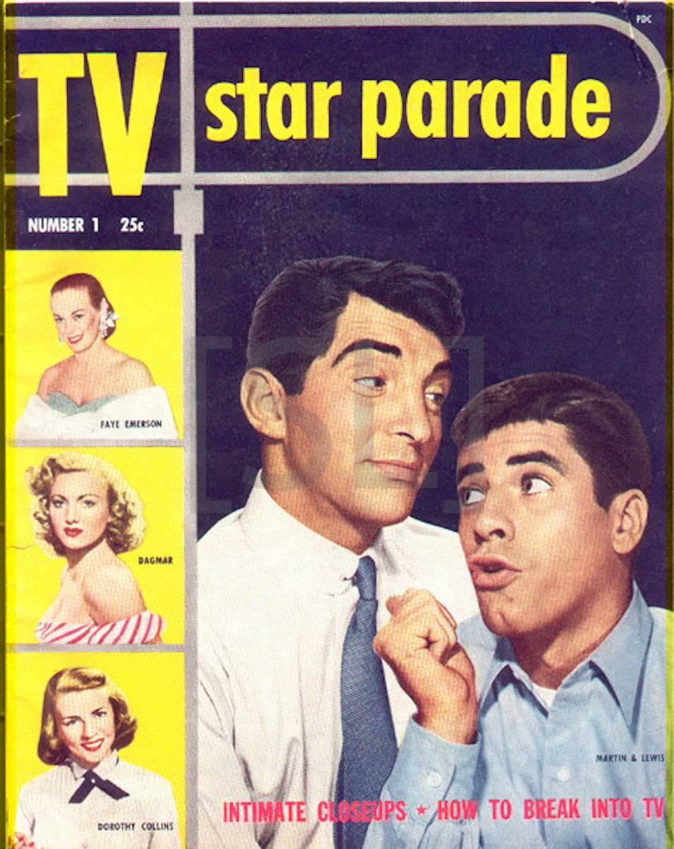 TV Star Parade