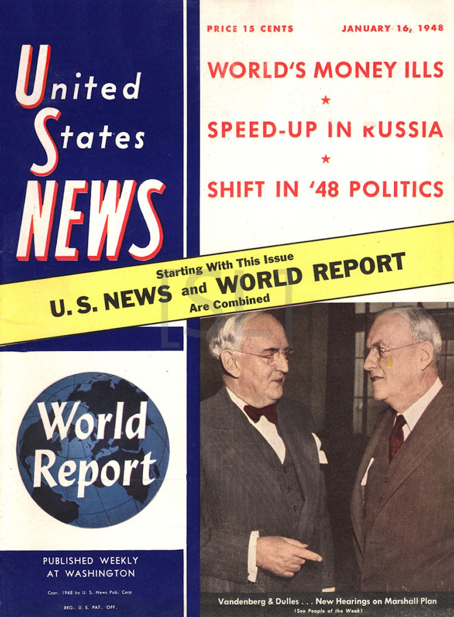 United States News and World Report