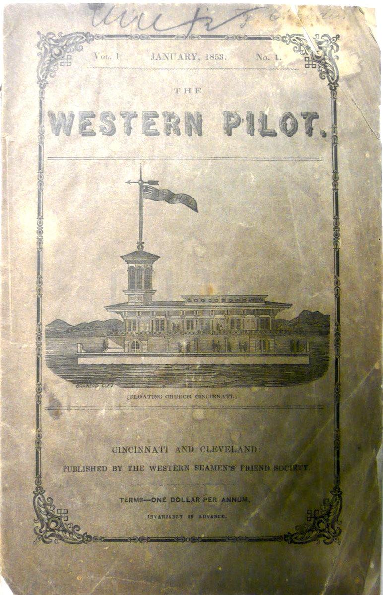 Western Pilot