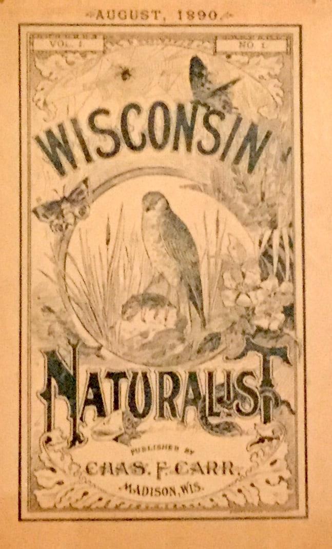 Wisconsin Naturalist