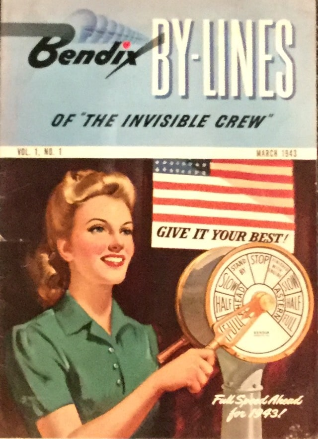 Bendix By-Lines