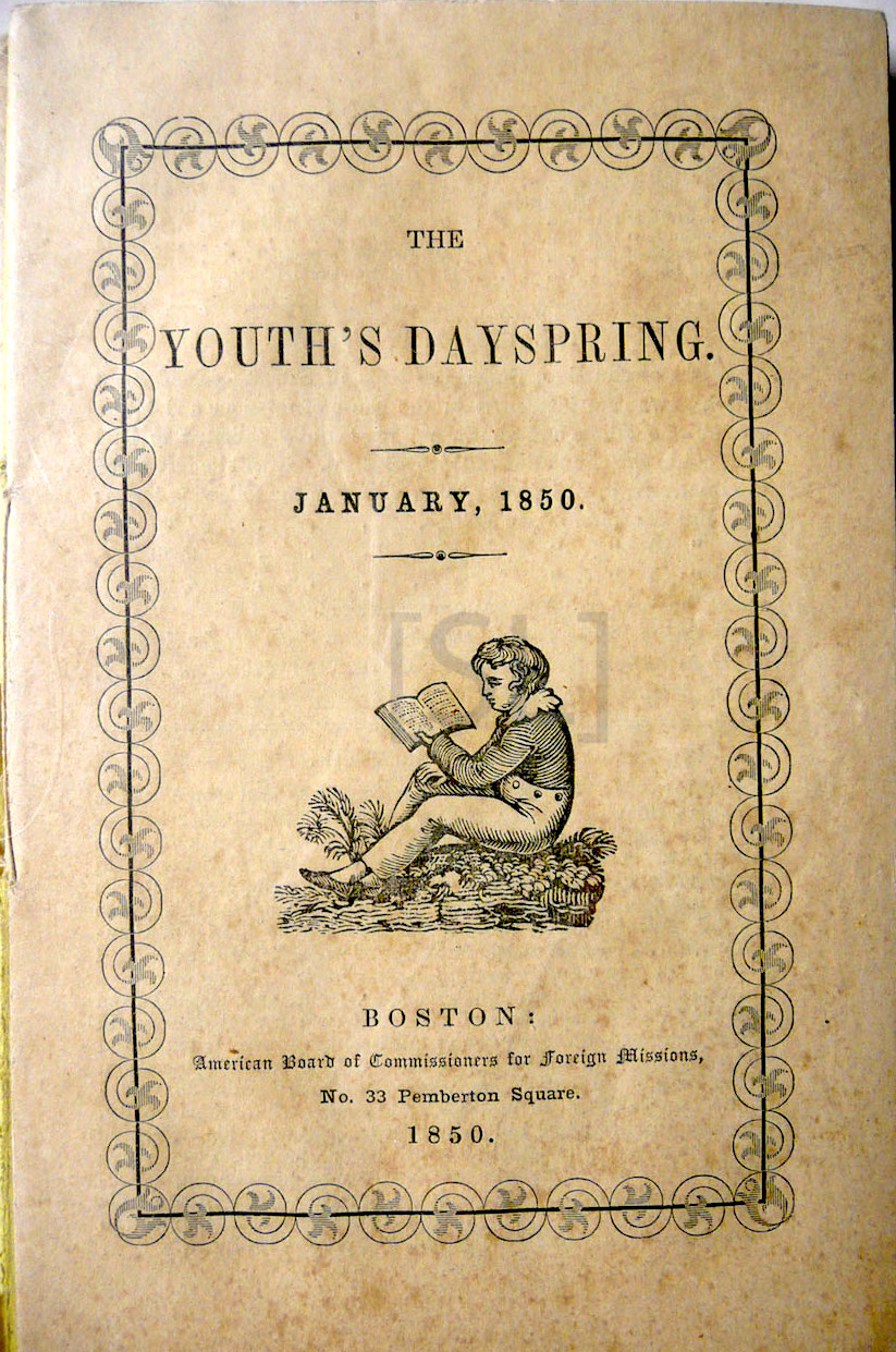Youth's Dayspring