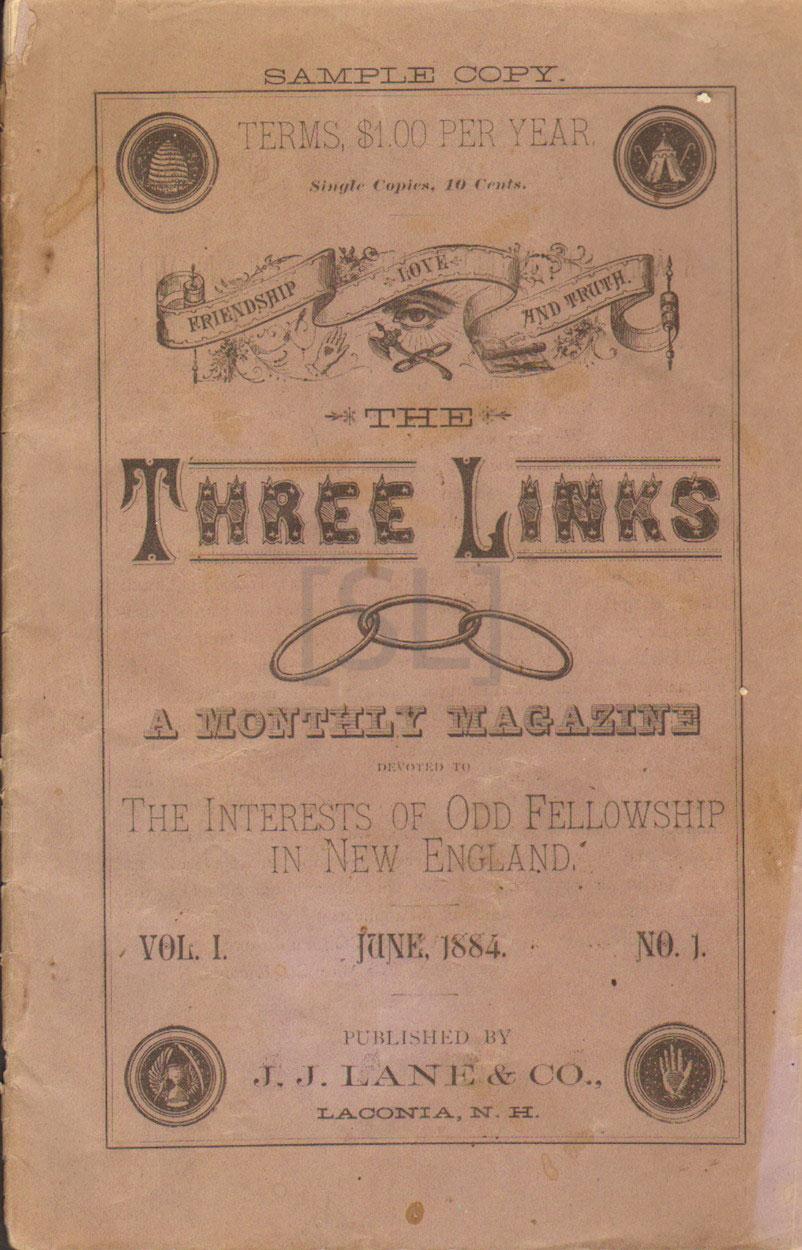 Three Links