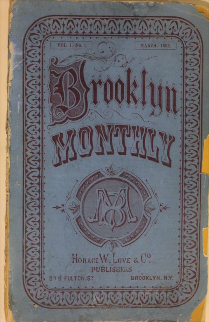 Brooklyn Monthly