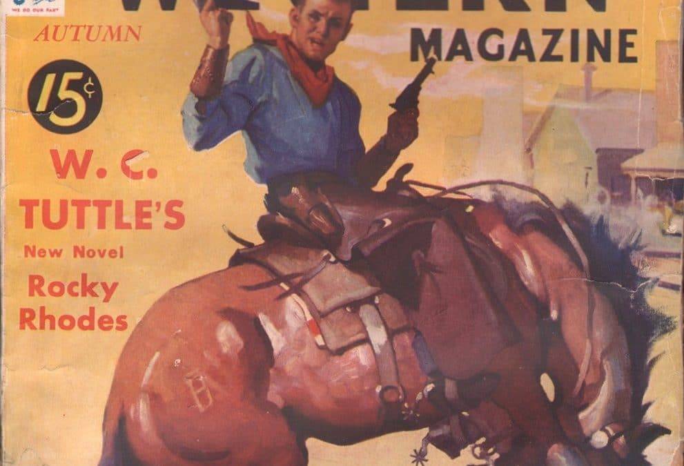 Big Book Western
