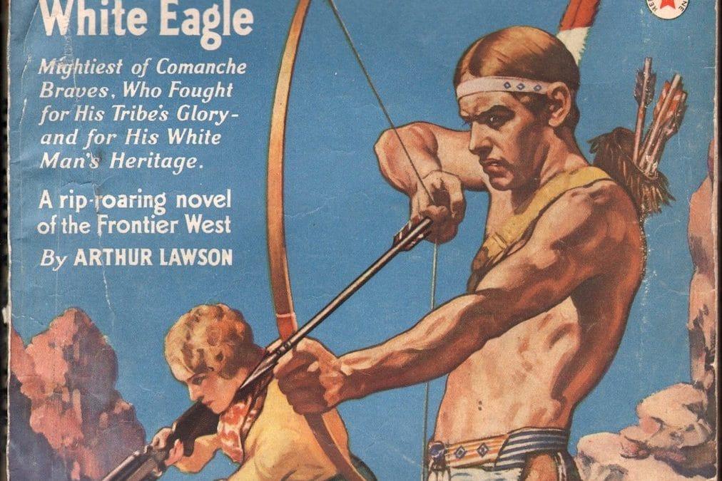 Big Chief Western