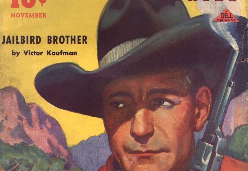 Buck Jones Western