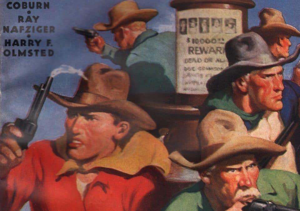 Bull's-Eye Western