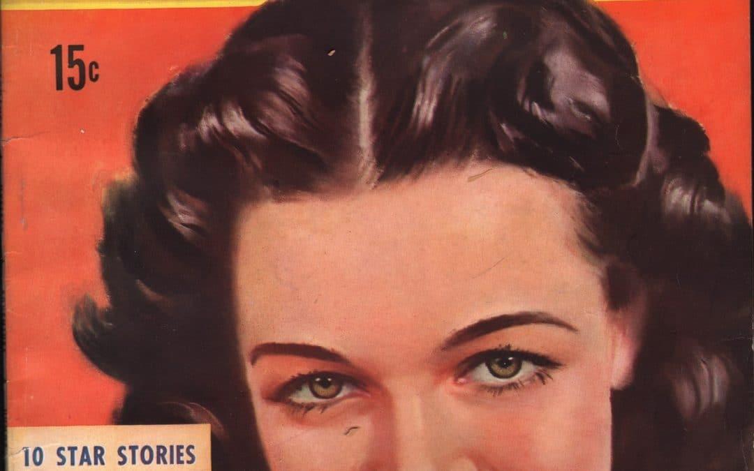 Fiction Magazine