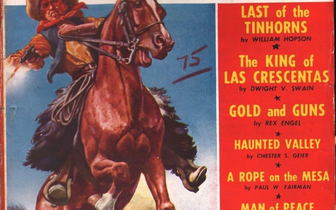 Mammoth Western Quarterly