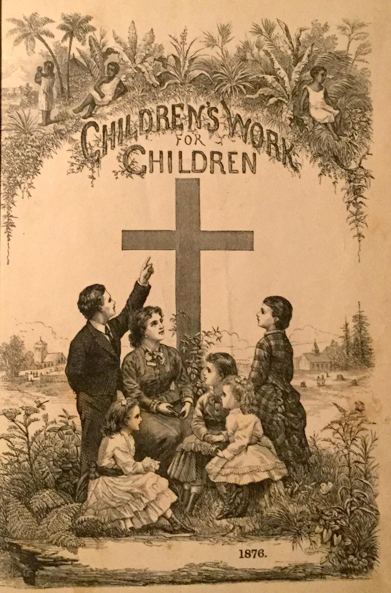 Children's Work for Children