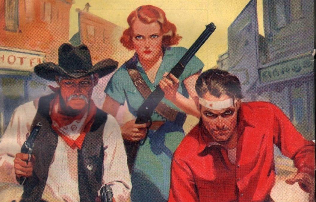 New Western Magazine (2nd Series)