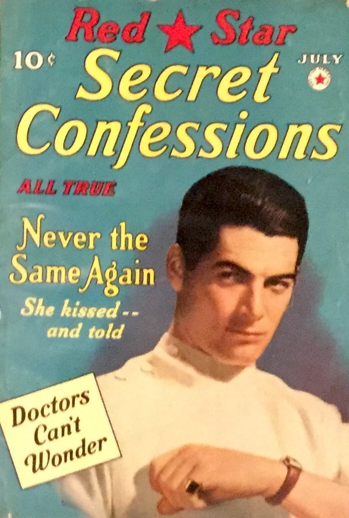 Red Star Secret Confessions