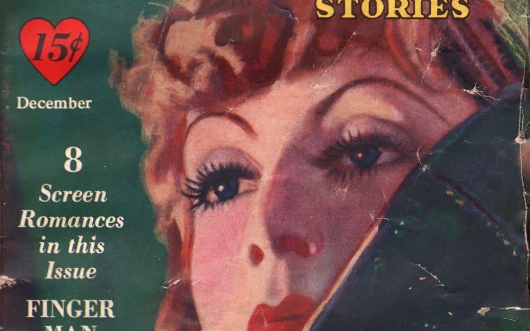 Romantic Movie Stories
