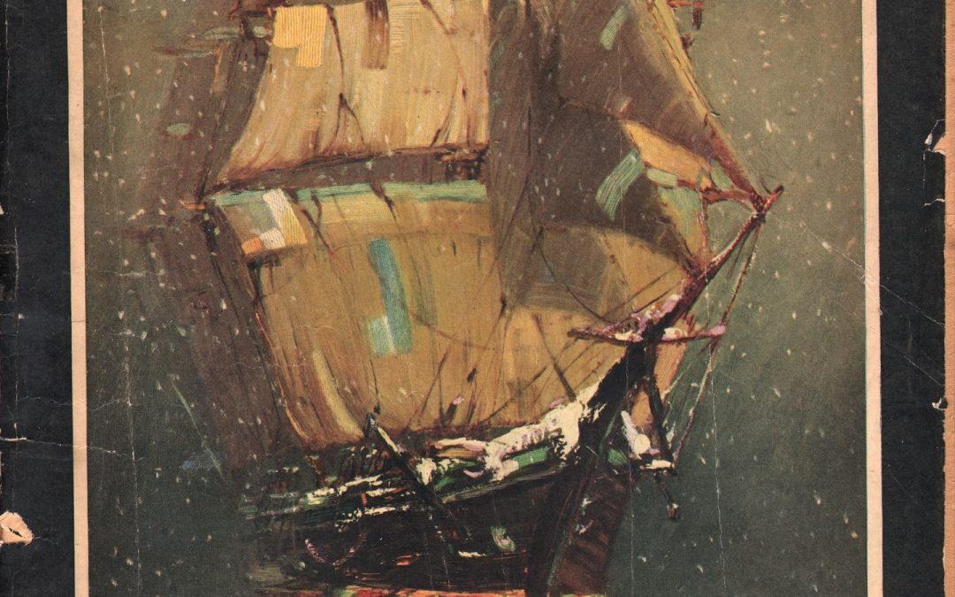 Sea Story Anthology