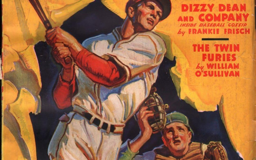 Sports Novels