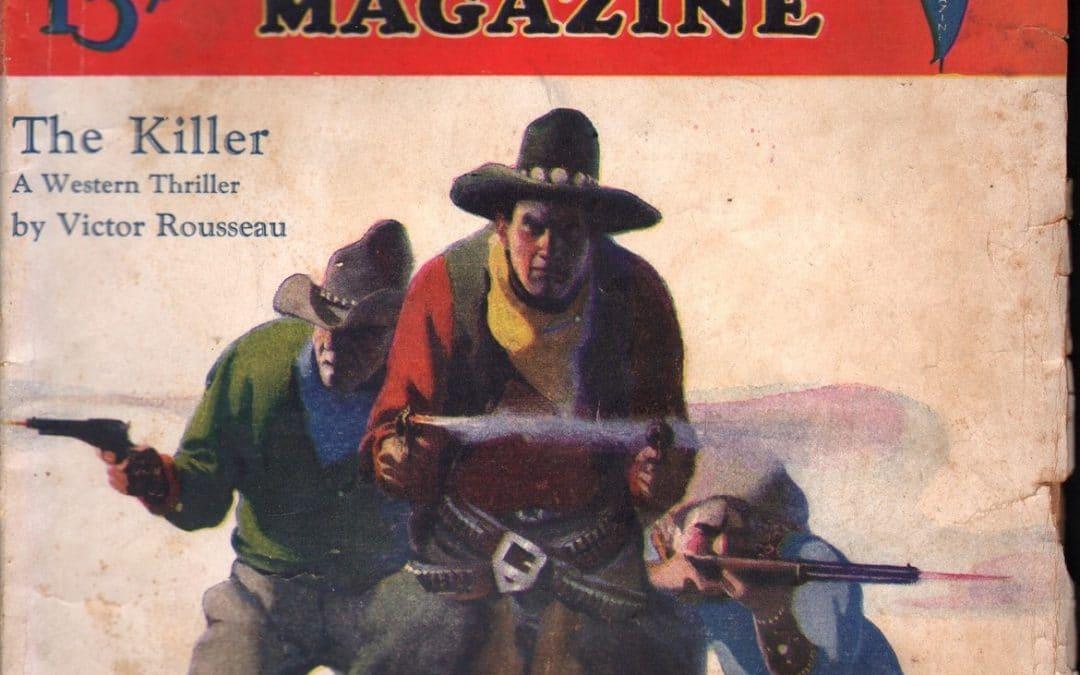 Three Star Magazine