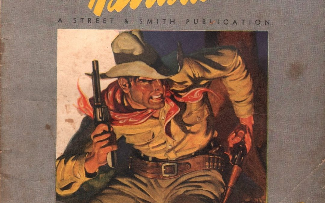 Western Adventures (2nd Series)