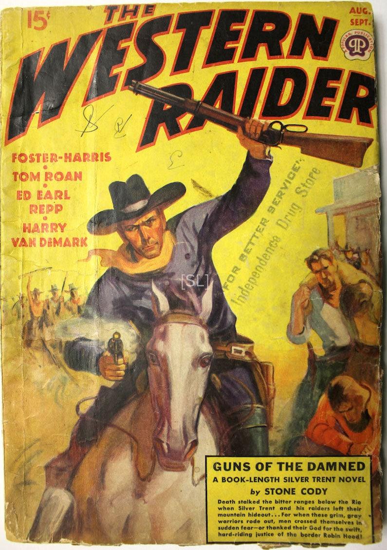Western Raider