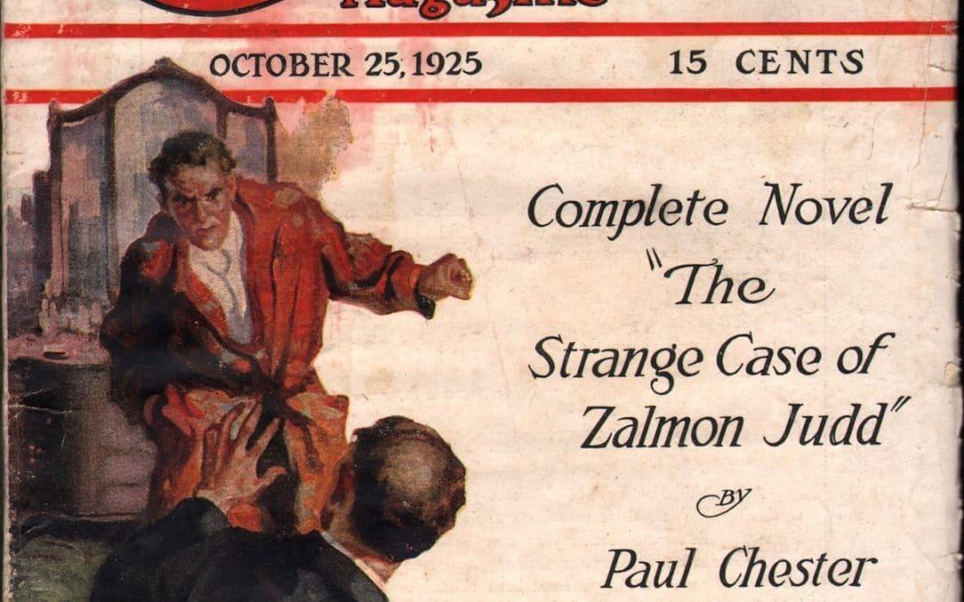 Complete Story Magazine