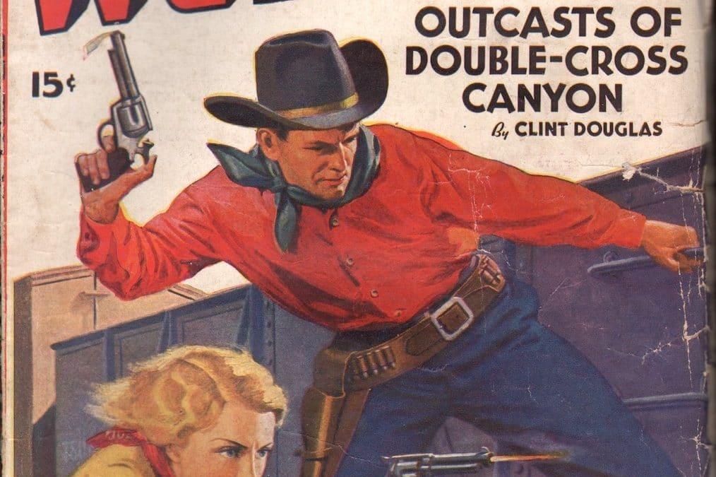 All-Novel Western