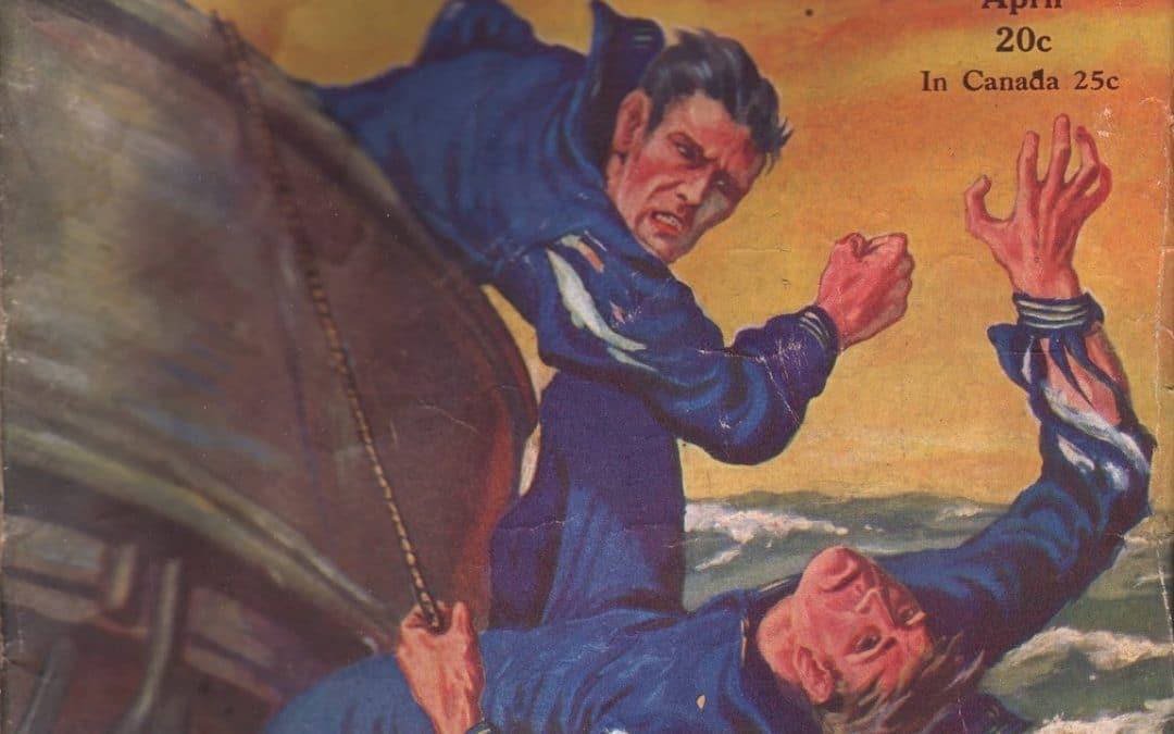 Navy Stories (2nd Series)