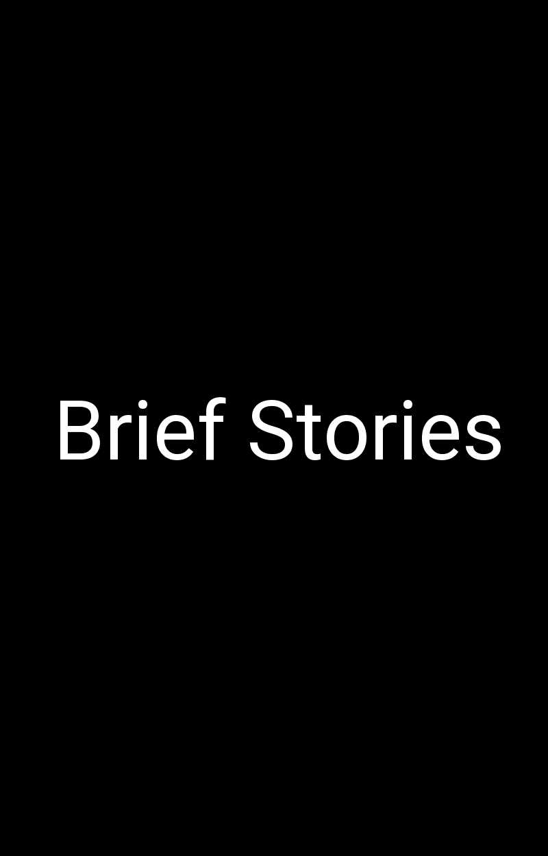 Brief Stories
