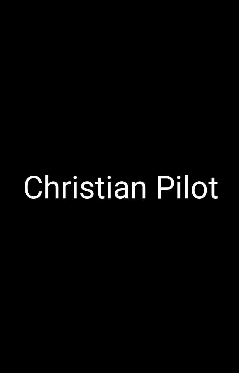 Christian Pilot