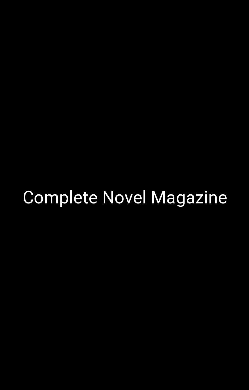 Complete Novel Magazine