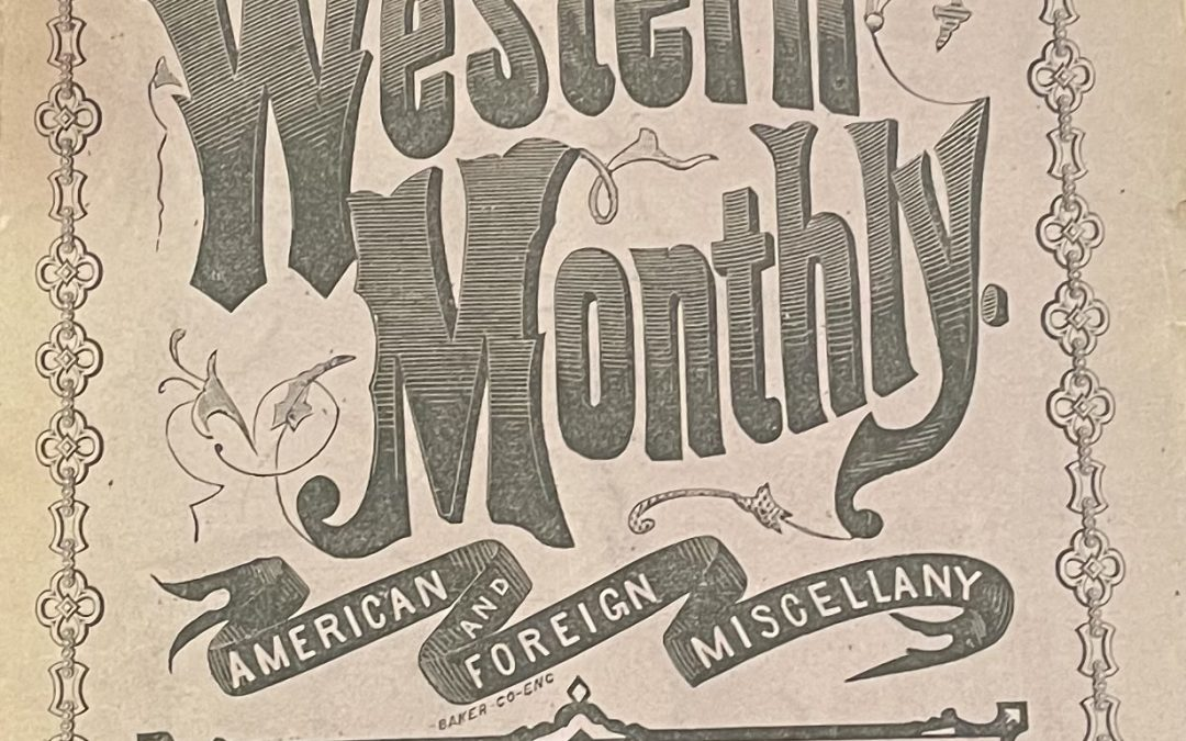 Bollmeyer's Western Monthly