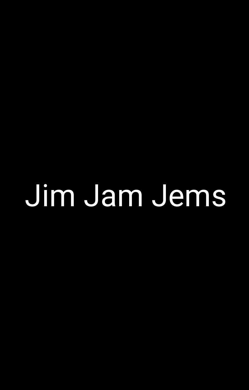 Jim Jam Jems