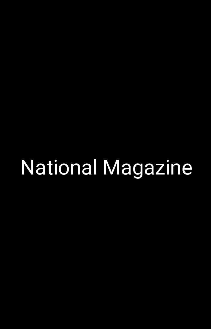 National Magazine