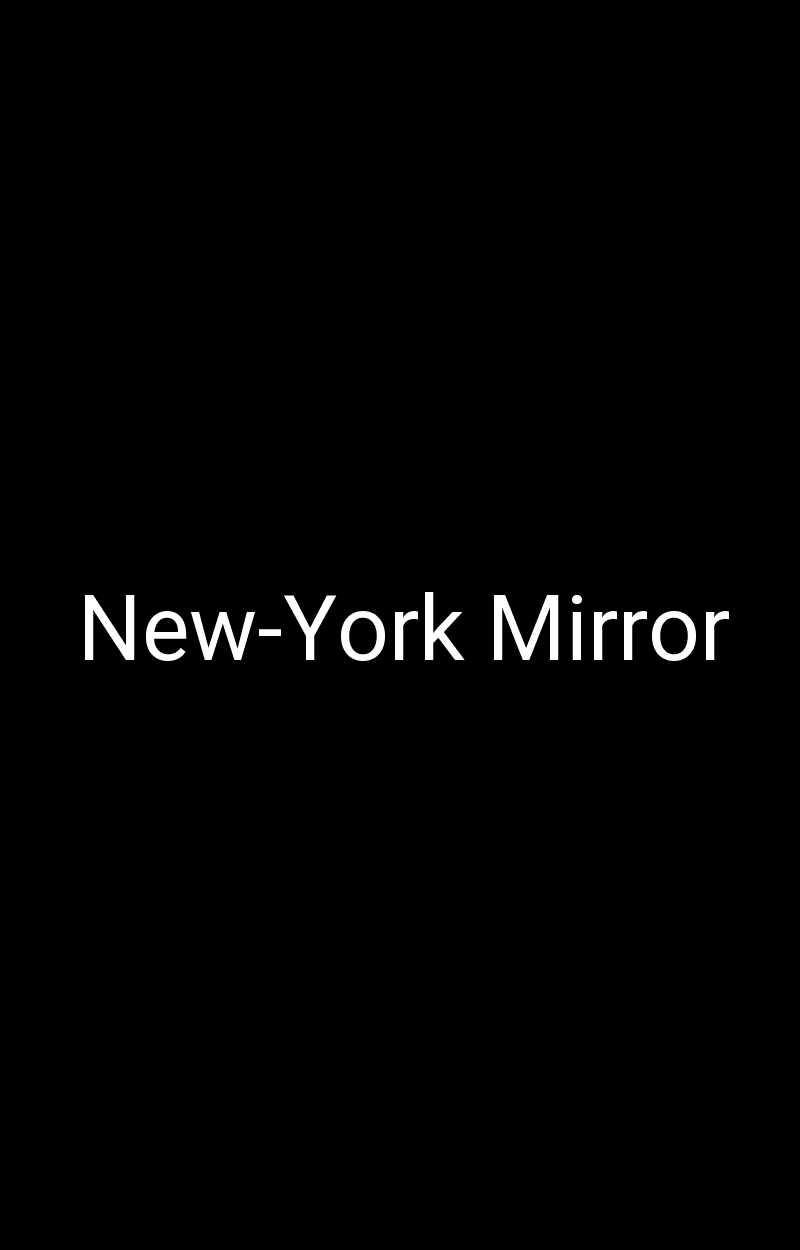 New-York Mirror