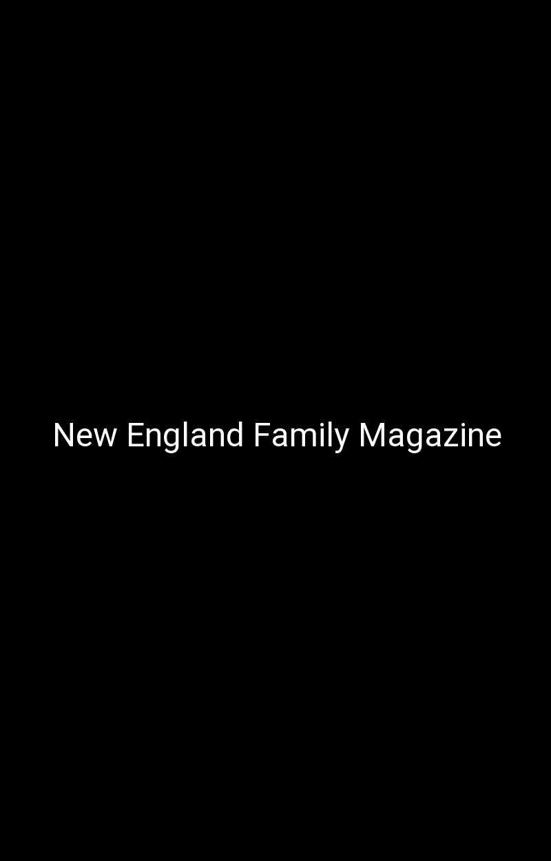 New England Family Magazine
