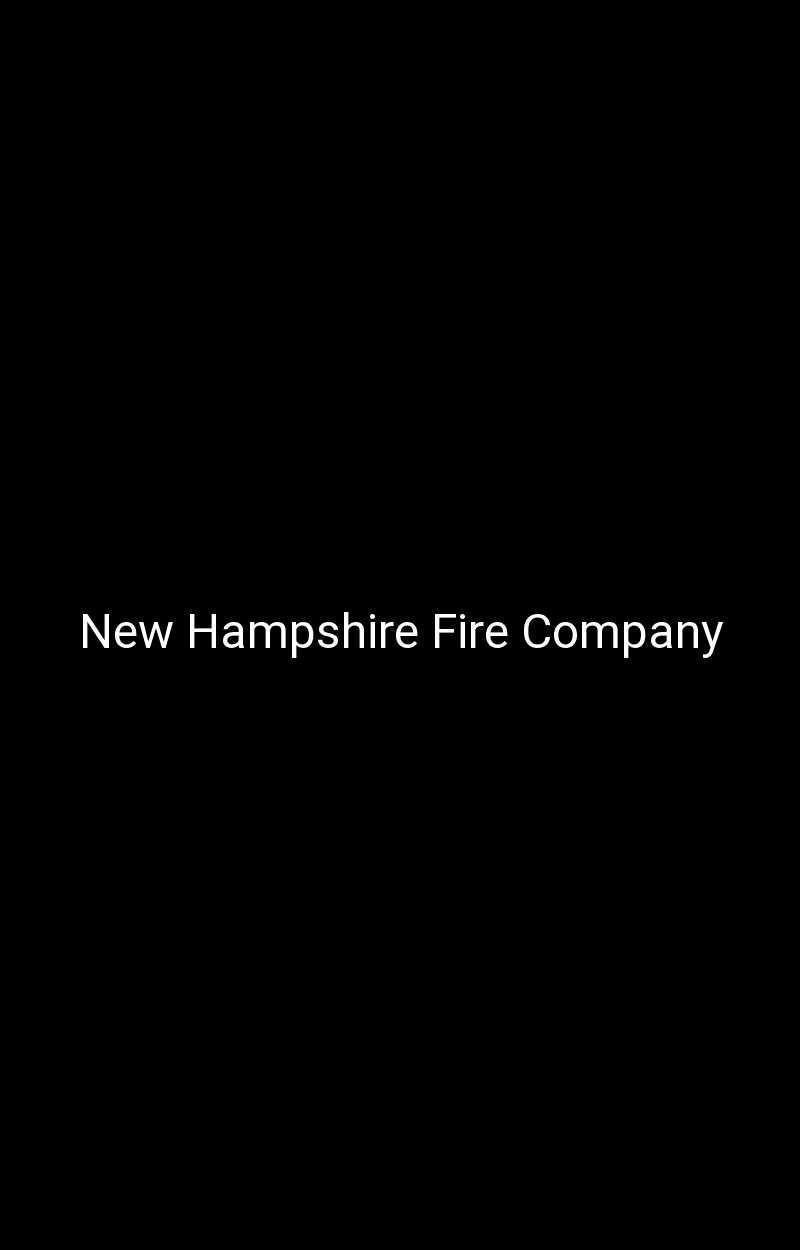 New Hampshire Fire Company