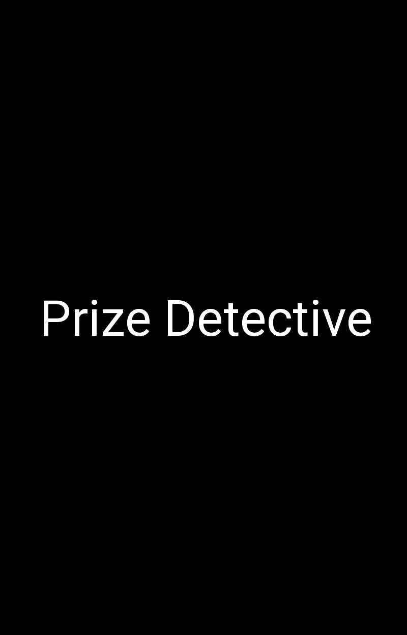 Prize Detective
