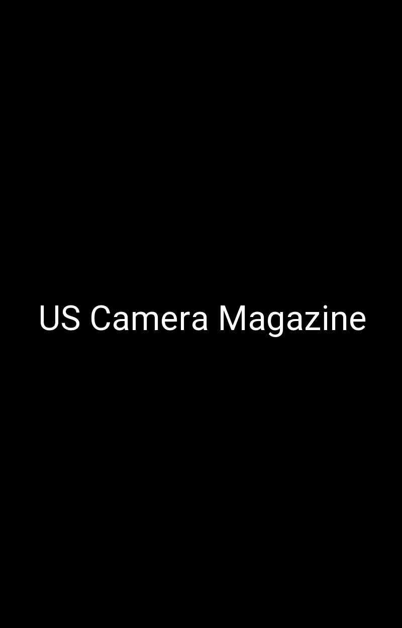 US Camera Magazine
