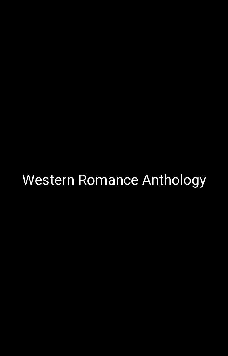 Western Romance Anthology