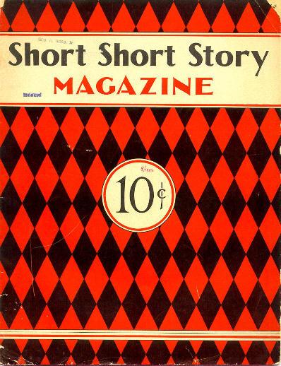 Short Short Story Magazine